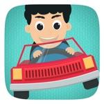 儿童幼儿玩具车 - 换乘,洗车,汽车修理工游戏真实世界的驾驶
