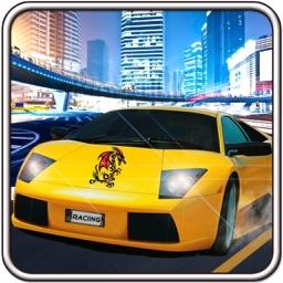Car Simulator: Nighit City Limit