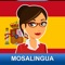 Learn to Speak Spanish With MosaLingua