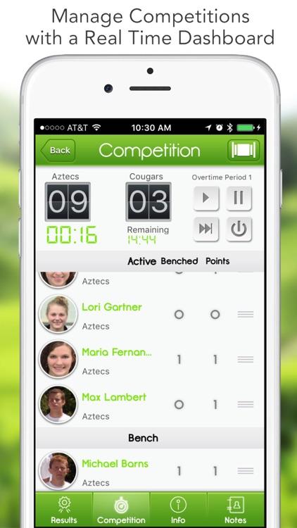 iGrade for Gymnastic Coach screenshot-3