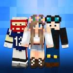 Hack Skins for Minecraft - PE Skins