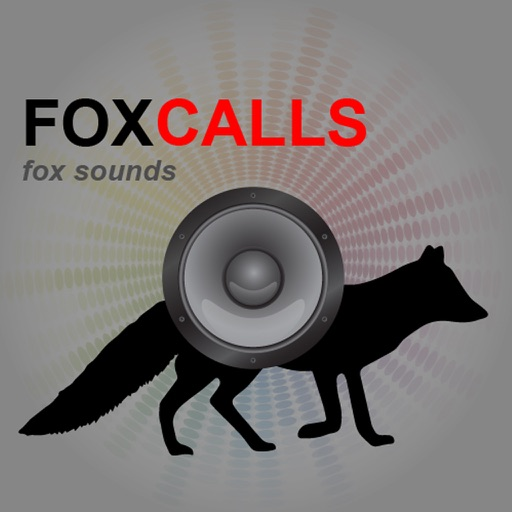 REAL Fox Calls & Fox Sounds for Fox Hunting -- (ad free) BLUETOOTH COMPATIBLE