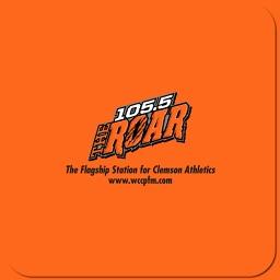 105.5 The Roar