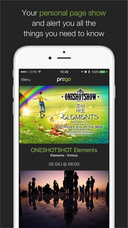 Prego - what to do around you screenshot-3