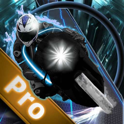 Extreme Motorcycles Luminescent Pro - Adventure