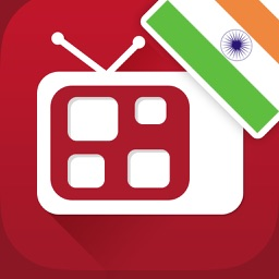 Indian Television Guide