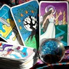 How to Read Tarot Cards - Basic Beginner Advice icon