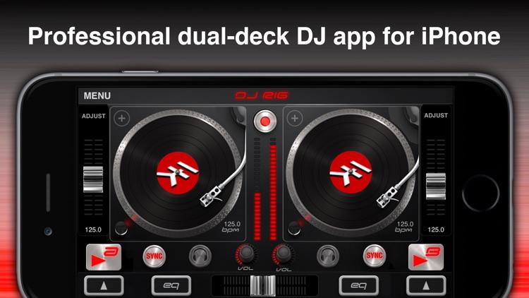 DJ Rig screenshot-0
