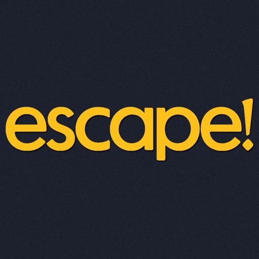 escape! Asia