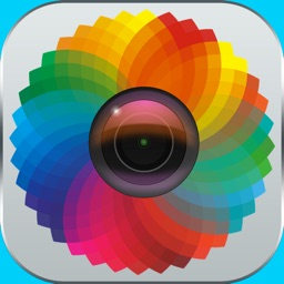 Pro Photo Editor – Free Image Edit.ing App with Frames & Stickers for Perfect Pic.ture