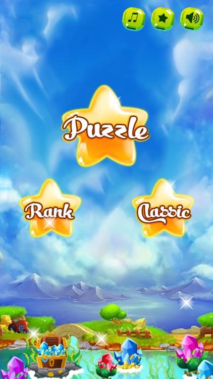 Jewels Quest Hero