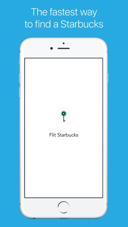 Flit for Starbucks screenshot-0