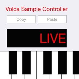 Volca Sample Keys & Bass Beats Controller