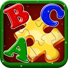 Activities of ABC Kids Jigsaw Puzzle - Kids Games