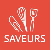 Saveurs Plus De 3000 Recettes Inratables Gourmandes Et Raffines app review