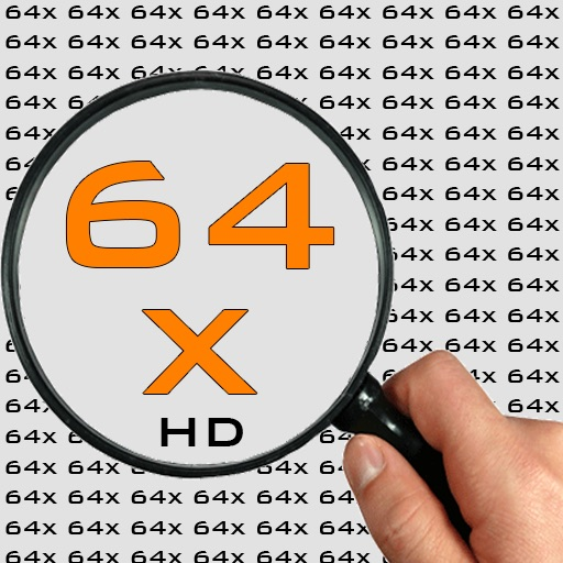 64x Magnify Free HD