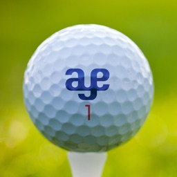 aye.golf - Personal Golf Assistant - with GPS Rangefinder