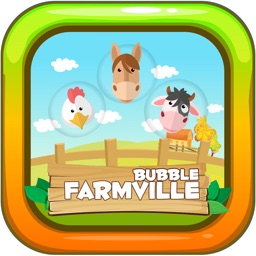 Bubble Farm Village - Top Best New Adventures Witch Shooter Free