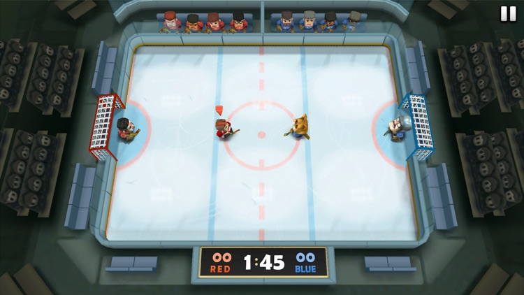 Ice Rage screenshot-0