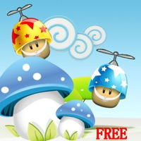 Swing Mushroom - The Big Classic Original Bang Game Remake Impossible Dots Returns Racing & Co free Coins hack