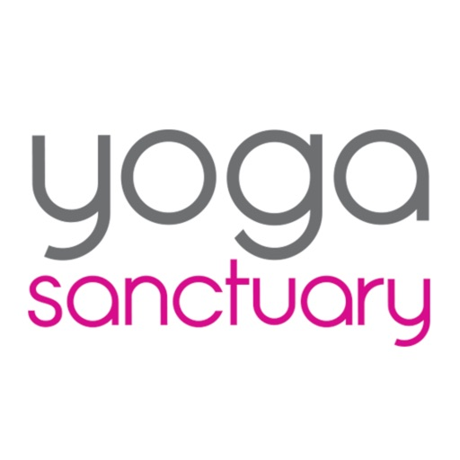 Yoga Sanctuary Vinyasa & Yin icon