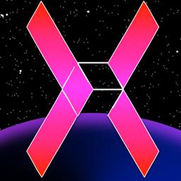 Ícone do app Super Space X