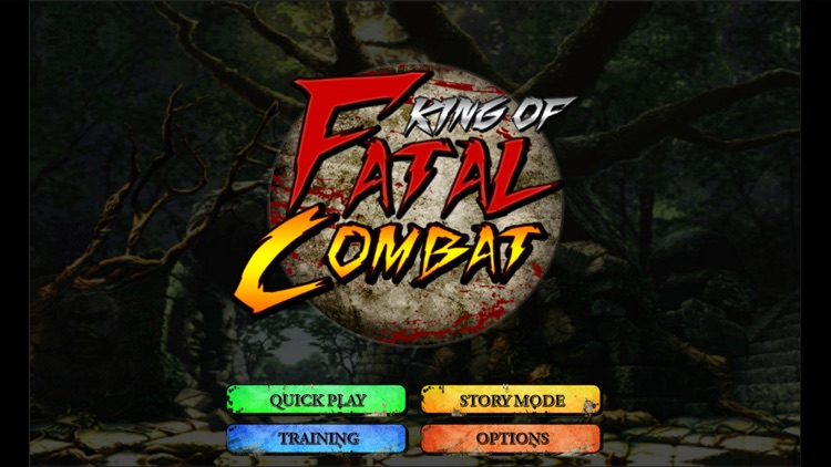 King of Fatal Combat Pro