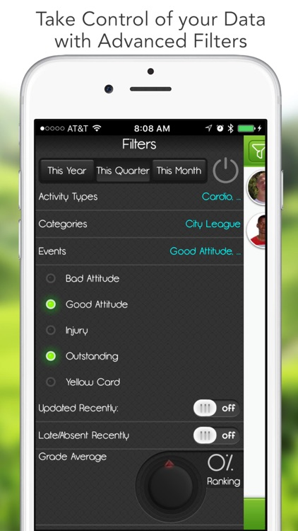 iGrade for LaCrosse Coach screenshot-4