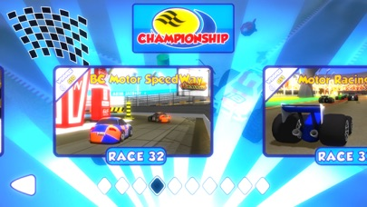 Battle Carsのおすすめ画像4