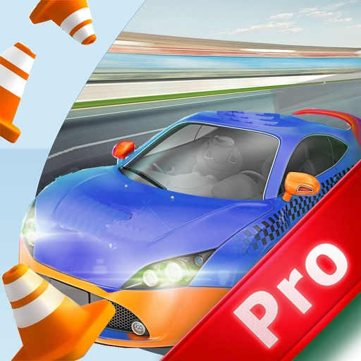 Angry Racing Turbo Chase PRO - Car Race Manager