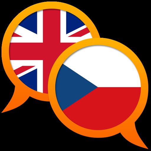 Czech English dictionary