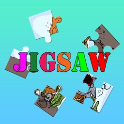Free Jigsaw Puzzle For Kids