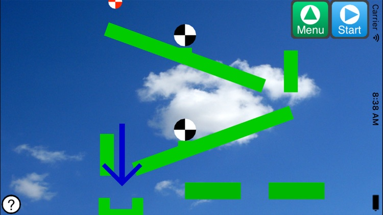 Physics Ball Simulator - A Game To Train Your Logical Thinking screenshot-4