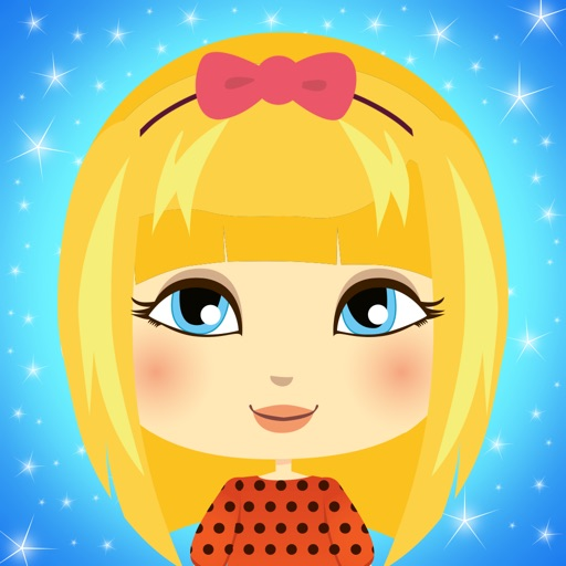 Sweet Baby Dolls II: dress up game for little girls & kids – Free