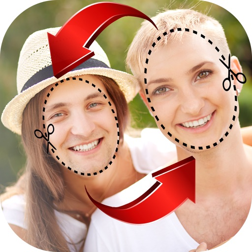 Face Swap Free Photo Studio Editor – Replace Faces and Add Text & Draw on Pictures