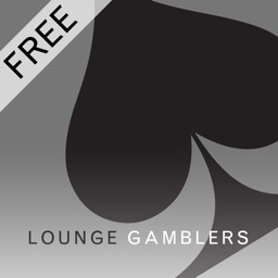 The Lounge Gamblers : Blackjack Edition Lite