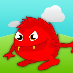 Monster Phonics Learn to Spell the First 100 High Frequency Words