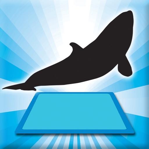 3D LEARNING CARD SEA ANIMALS iOS App