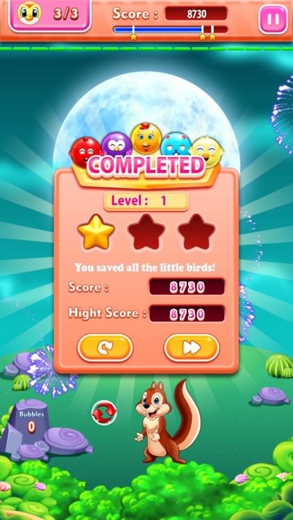 Crazy Talking Bubble - 3D Cake Mania Free Games screenshot-4
