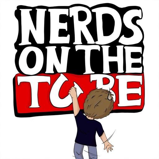 NerdsOnTheTube - Die App zum Youtuber