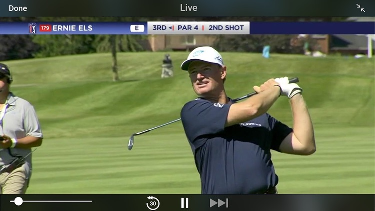 PGA TOUR LIVE screenshot-3