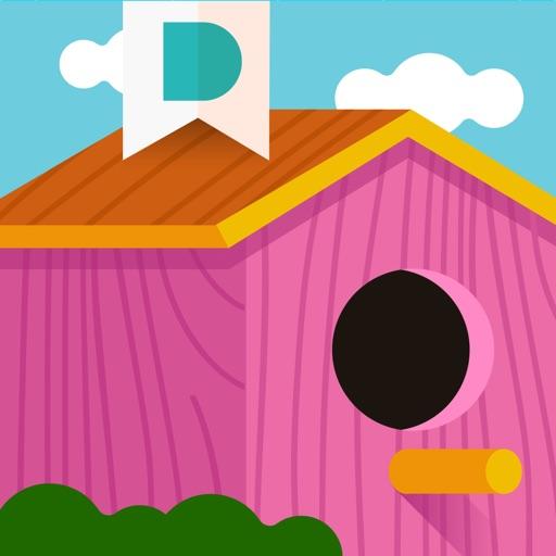 Duckie Deck Bird Houses