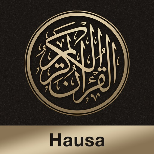 Quran Hausa