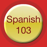 Codes for Spanish 103 - Vocabulary Hack