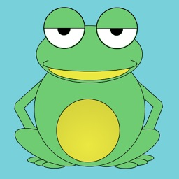 Frog Up: The Frog Game