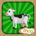 宝宝的农场动物 - 儿童益智游戏 , 动物叫声, 图画书, 拼图游戏 (英语, 国語)
