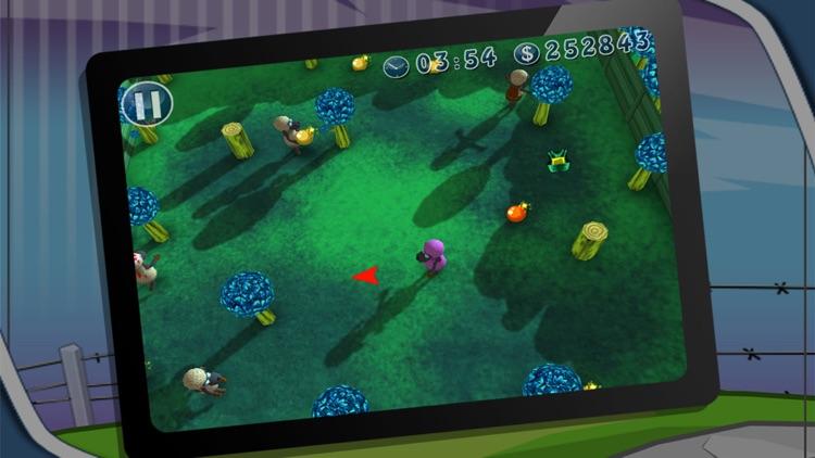 BattleSheep! screenshot-3