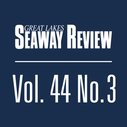 Seaway Review Vol 44 No 3