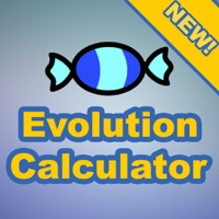 Codes for Candy Evolution Calculator For Pokémon GO Hack