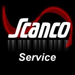 Scanco Service